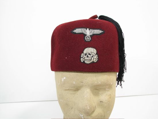 Welcome to VictoryMilitaria.com - MINT SS FEZ (Powered by CubeCart) 40234a142d4